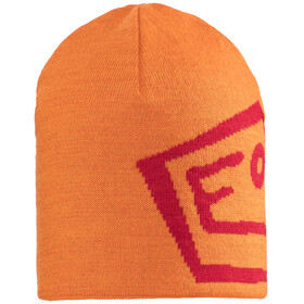 E9 E9 T Hat Unisex Orange/Red